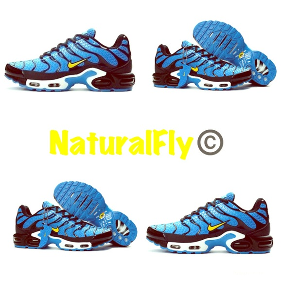 new products 1742e 076a6 Original New Sports Nike Air Max Tn Ultra 3M Men's NWT